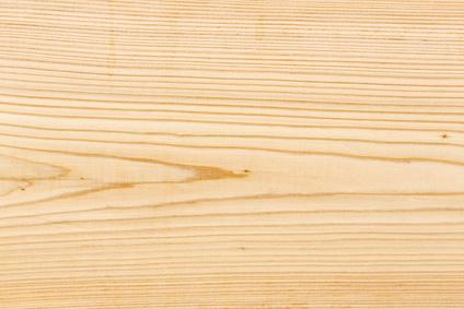Hochbeet bauen mit Laerchenholz